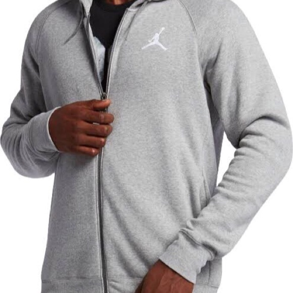 a4cd7e47c994 EUC Jordan Men s Flight Full Zip Basketball Hoodie.  M 5ab808f9077b970d08327388. Other Jackets   Coats you may like. 🔥Nike Dri- Fit ...
